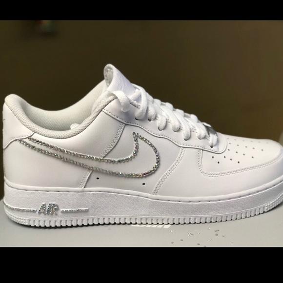 Brand New Custom Nike Air Force 1 Low 6d538af41